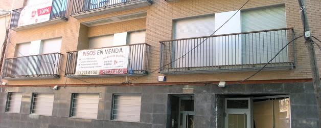 OBRA CALLE GASOMETRO Y AZCARATE TERRASSA